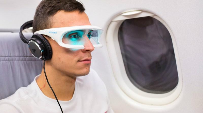 Re-Timer Akıllı Gözlük