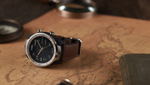 Ticwatch Pro Özellikleri