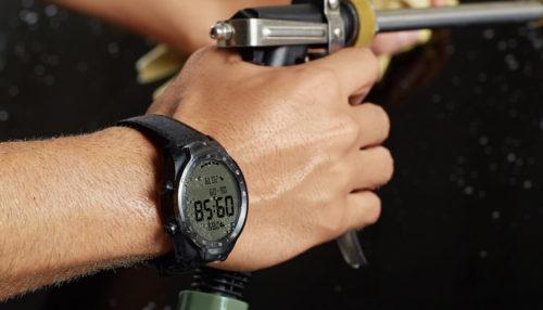 Ticwatch Pro Akıllı Saat İki Ekran