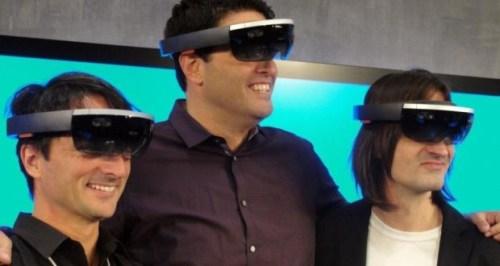 HoloLens 2 AR Gözlük Fiyatı