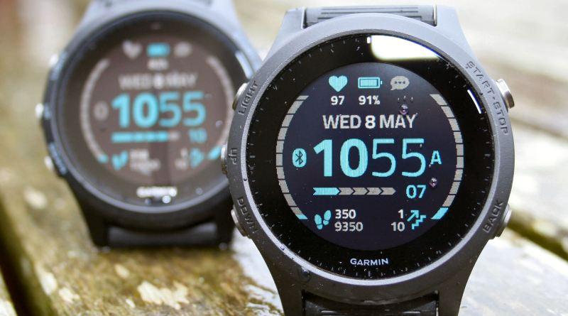 Garmin Forerunner 945 Akıllı Saat