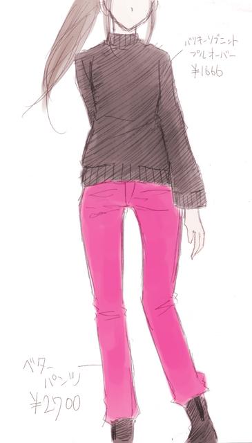 セーター黒+ズボンピンクのコピー.jpg
