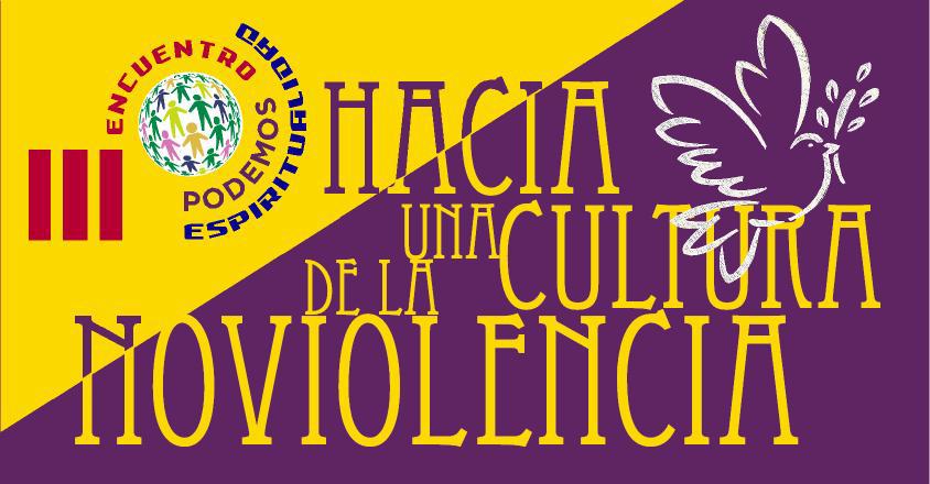 Hacia una Cultura de la No Violencia (audio)