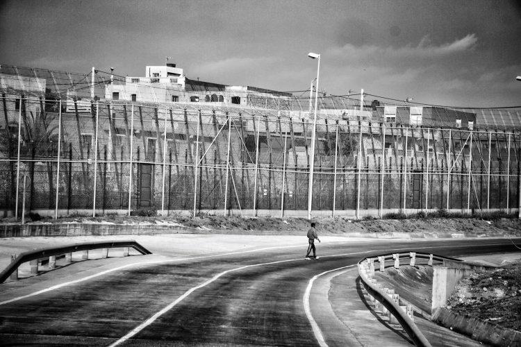Melilla, frontera sur de Europa
