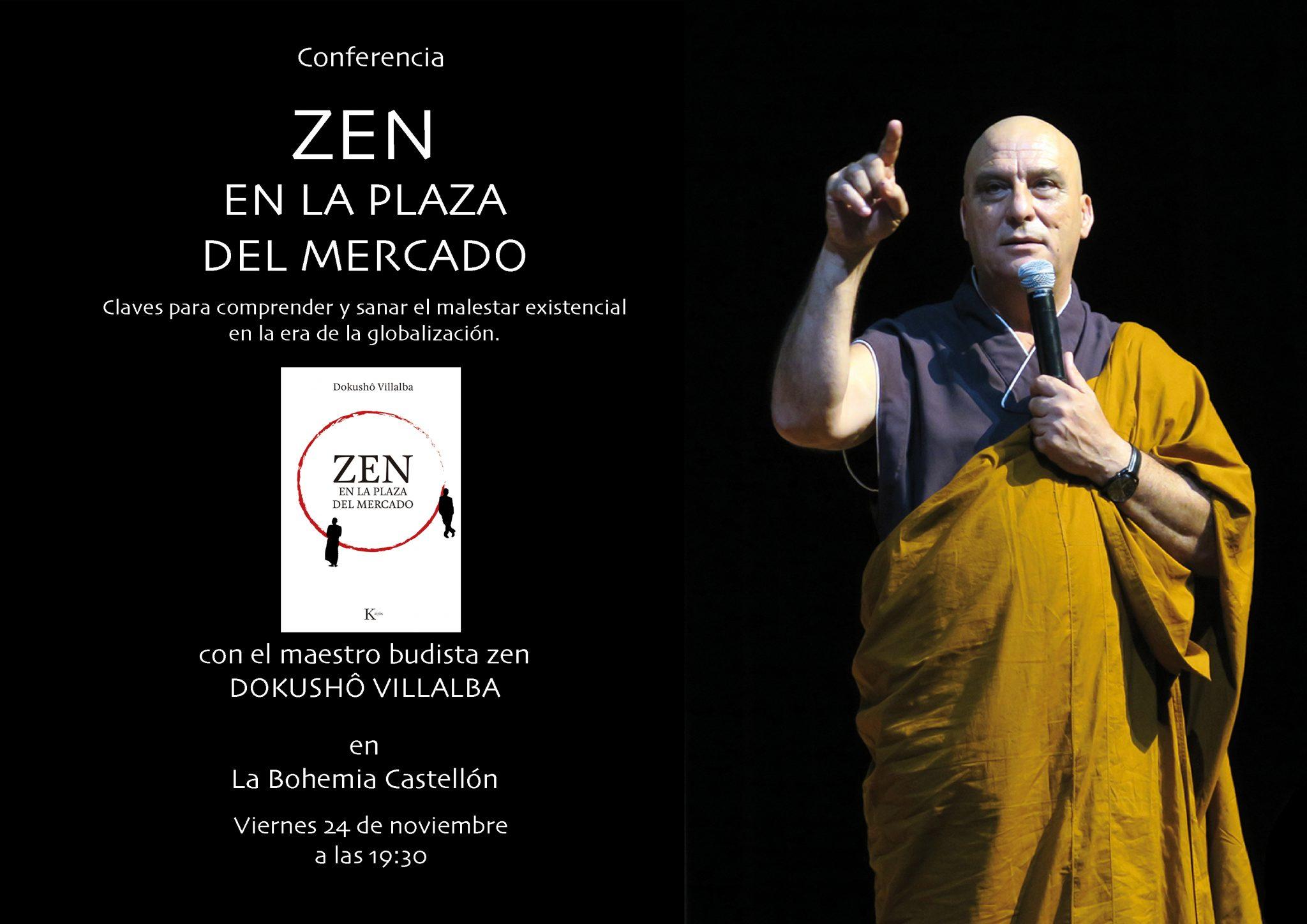 Conferencia en Castellón