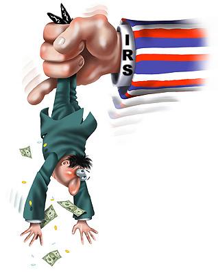 American Income Tax Tyranny3 min read