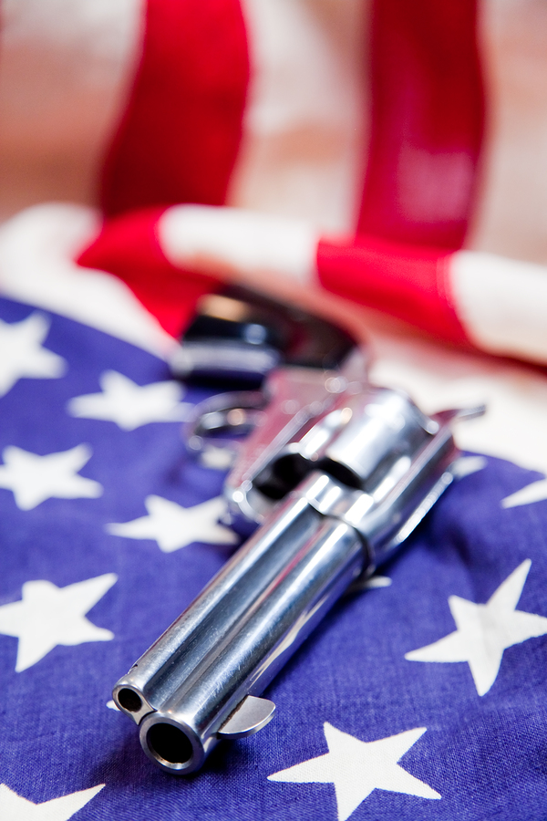 An Exception to the Rule: Packing Heat in Federal Court?!3 min read