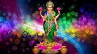 Short inspirational story of god lakshmi in Hindi