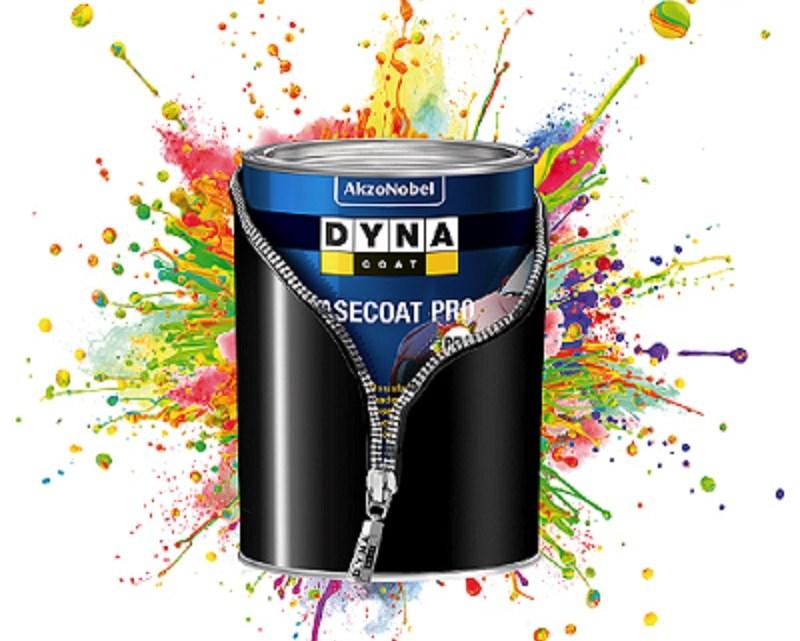 Dynacoat to kompletny system do napraw renowacyjnych