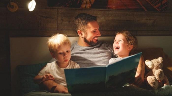 cara mengembangkan kecerdasan linguistik anak