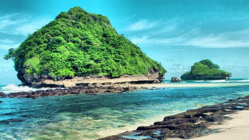 Pantai Goa Cina Pantai Goa Cina Cover - Dolan Dolen