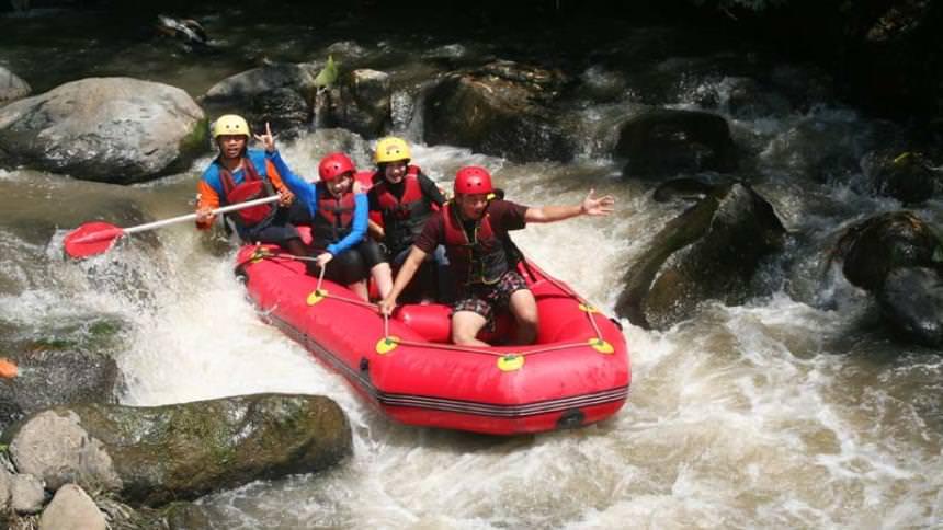 Kaliwatu Rafting Kaliwatu Rafting Cover - Dolan Dolen