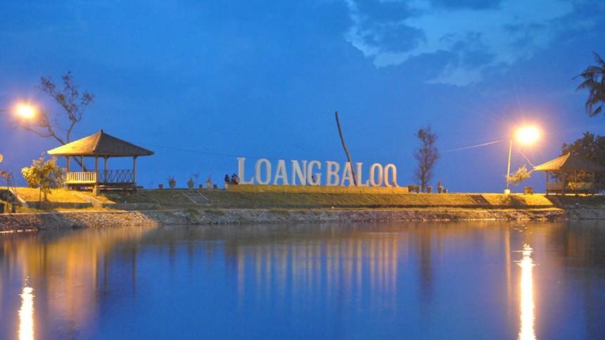 Pantai Loang Baloq