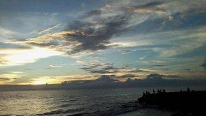 Pantai Penghulu Agung