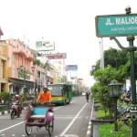 Jalan Malioboro Jalan Malioboro - Dolan Dolen