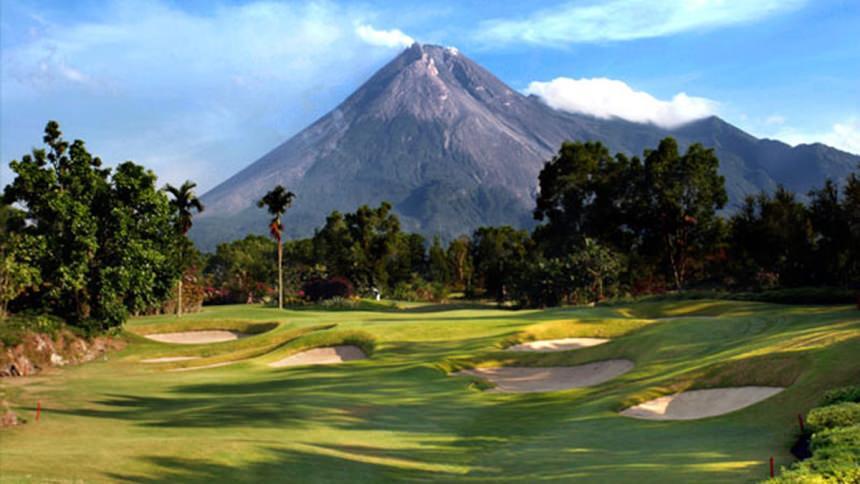 Merapi Golf