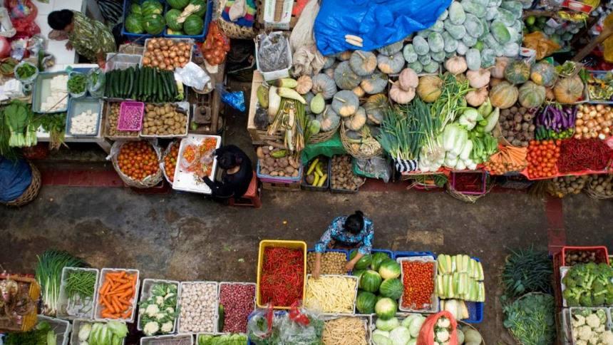 Pasar Badung