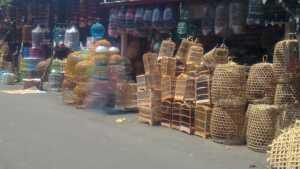 Pasar Burung Satria Pasar Burung Satria - Dolan Dolen