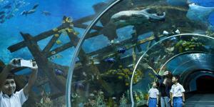 Wisata Hiburan Ter-Kekinian Jakarta