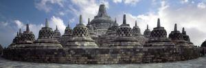 Tempat Hunting Foto Bangunan Terbaik di Yogyakarta