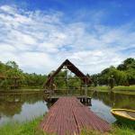Kampung Ladang Outbound Kampung Ladang Deli Serdang - Dolan Dolen