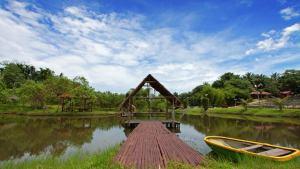 Kampung Ladang Deli Serdang Kampung Ladang Deli Serdang - Dolan Dolen