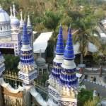 Masjid Tiban Turen Masjid Tiban Turen Malang - Dolan Dolen