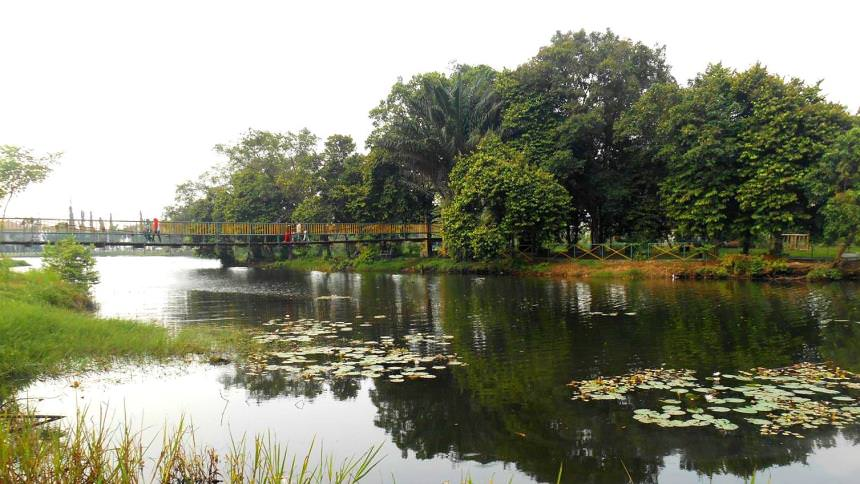 Taman Cadika