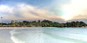 Pulau Bintan Primadona Kepulauan Riau