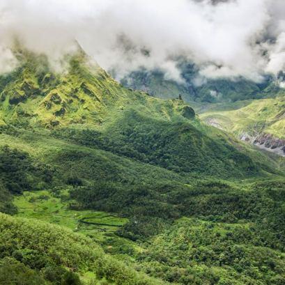 Puncak Lembah Ramma