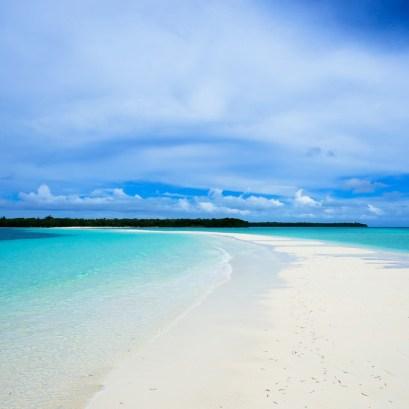 Pantai Ngurtafur 5 Pantai Ngurtafur by dantoadityo - Dolan Dolen