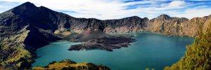 Mitos yang Menjadikan Gunung Rinjani Menarik Untuk Didaki