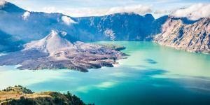 Beberapa Gunung Indah yang Penuh Spot Romantis Beberapa Gunung Indah yang Penuh Spot Romantis - Dolan Dolen