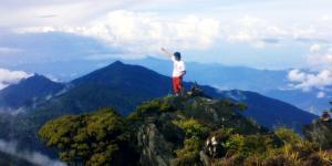 Di Balik Keindahan Gunung Bawakaraeng, Tersimpan Mitos Mengejutkan