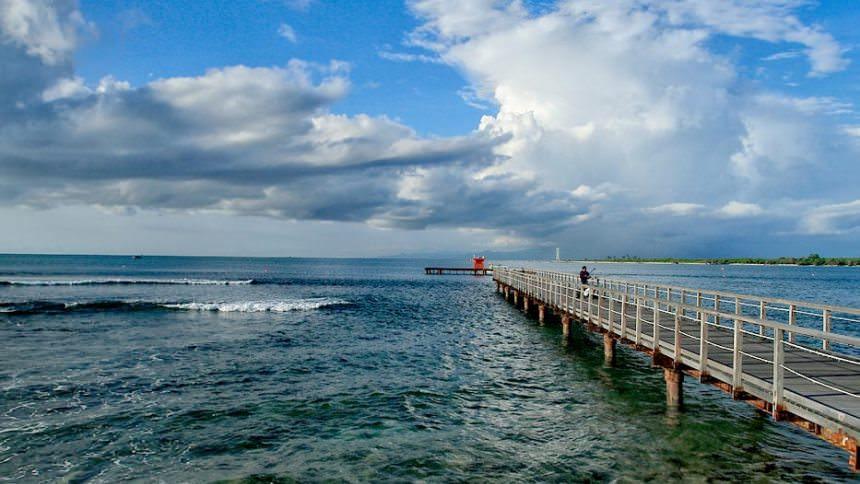 Pesona Pantai Tanjung Lesung Pesona Pantai Tanjung Lesung - Dolan Dolen