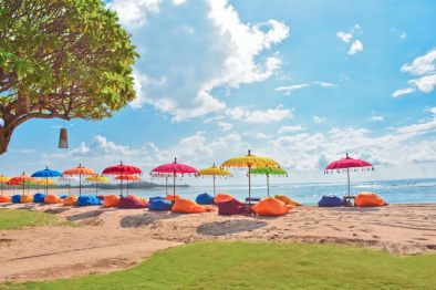 Ayodya Resort Bali Beach