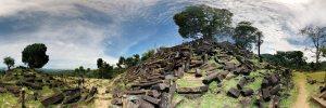 Gunung Padang yang Penuh Misteri Tak Terjawab