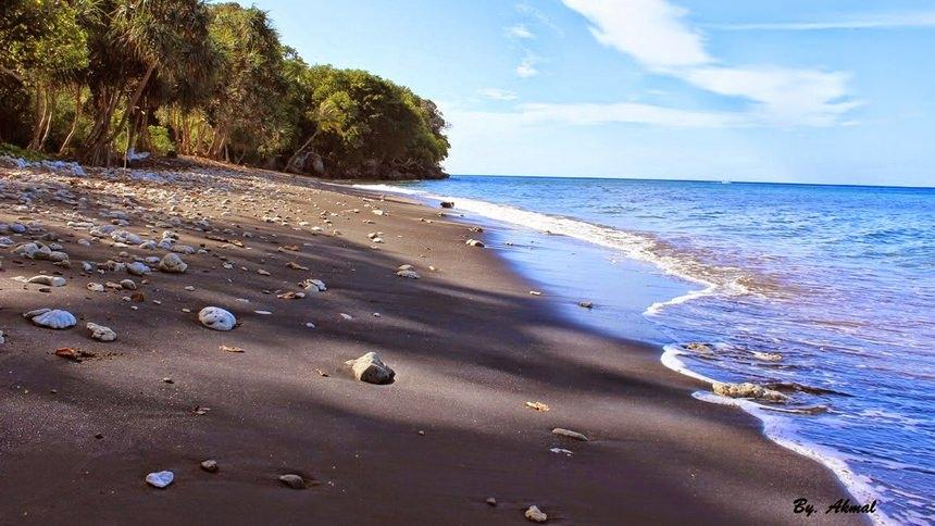 Pantai Anoi Itam Pantai Anoi Itam - Dolan Dolen