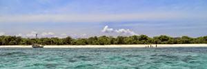 Pulau Tabuhan Pembuat Rasa Sayange Pasangan Bledak