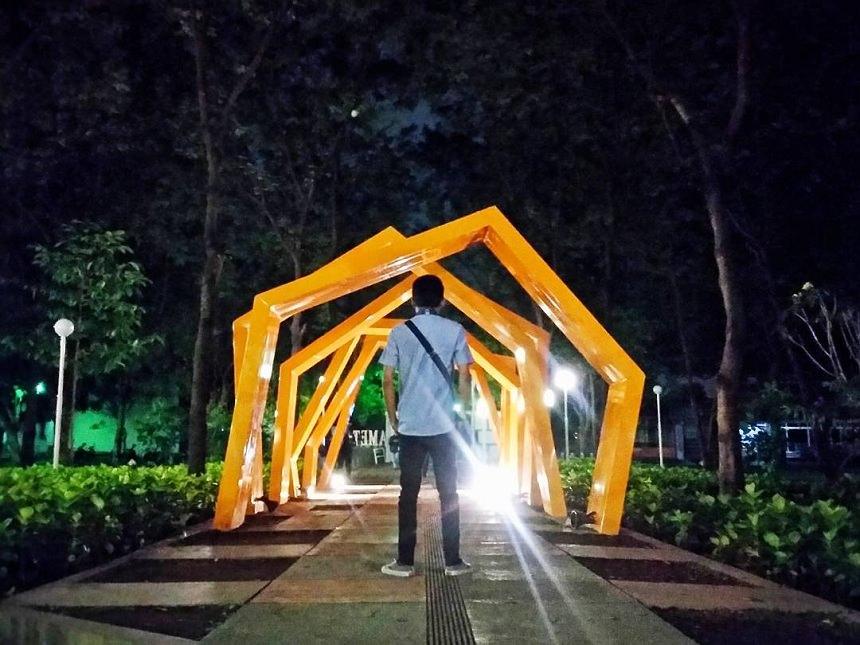 Taman Slamet Malang Taman Slamet by Ganesha Samanta Putra Sundawa Dolaners - Dolan Dolen