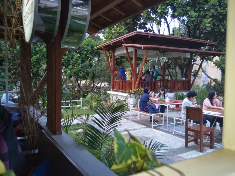 Cafe Bataputi Malang BataPuti Coffee House - Dolan Dolen