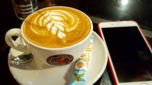 Cafe CNC Malang - Coffee and Chef Malang