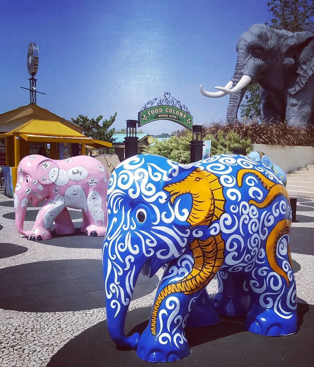 Jawa Timuar Park 2, Malang Raya, Dolan Dolen, Dolaners Jawa Timuar Park via deasypuri - Dolan Dolen