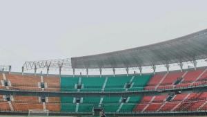 Stadion Gelora Bung Tomo, Stadion Gelora Bung Tomo Surabaya, Surabaya, Kota Surabaya, Dolan Dolen, Dolaners