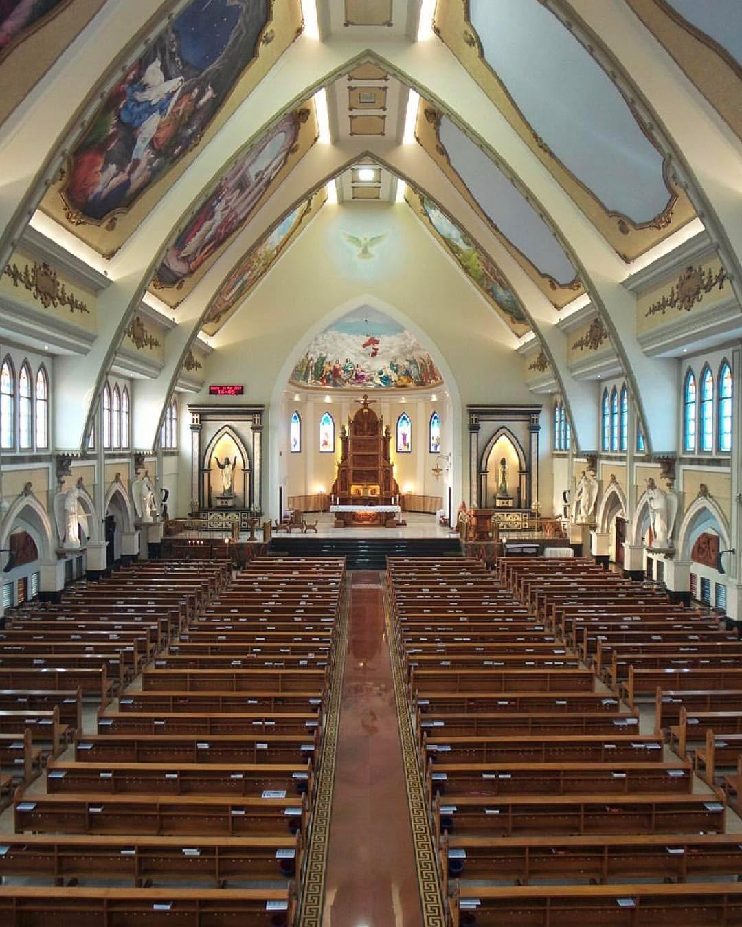 Gereja Katolik Santo Yakobus, Gereja Katolik Surabaya, Surabaya, Dolan Dolen, Dolaners