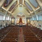 Gereja Katolik Santo Yakobus Surabaya gereja katolik santo yakobus - Dolan Dolen