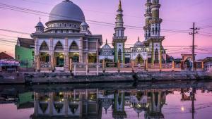 Masjid Nurul Mu'minin, Masjid di Surabaya, Masjid Surabaya, Surabaya, Kota Surabaya, Dolan Dolen, Dolaners
