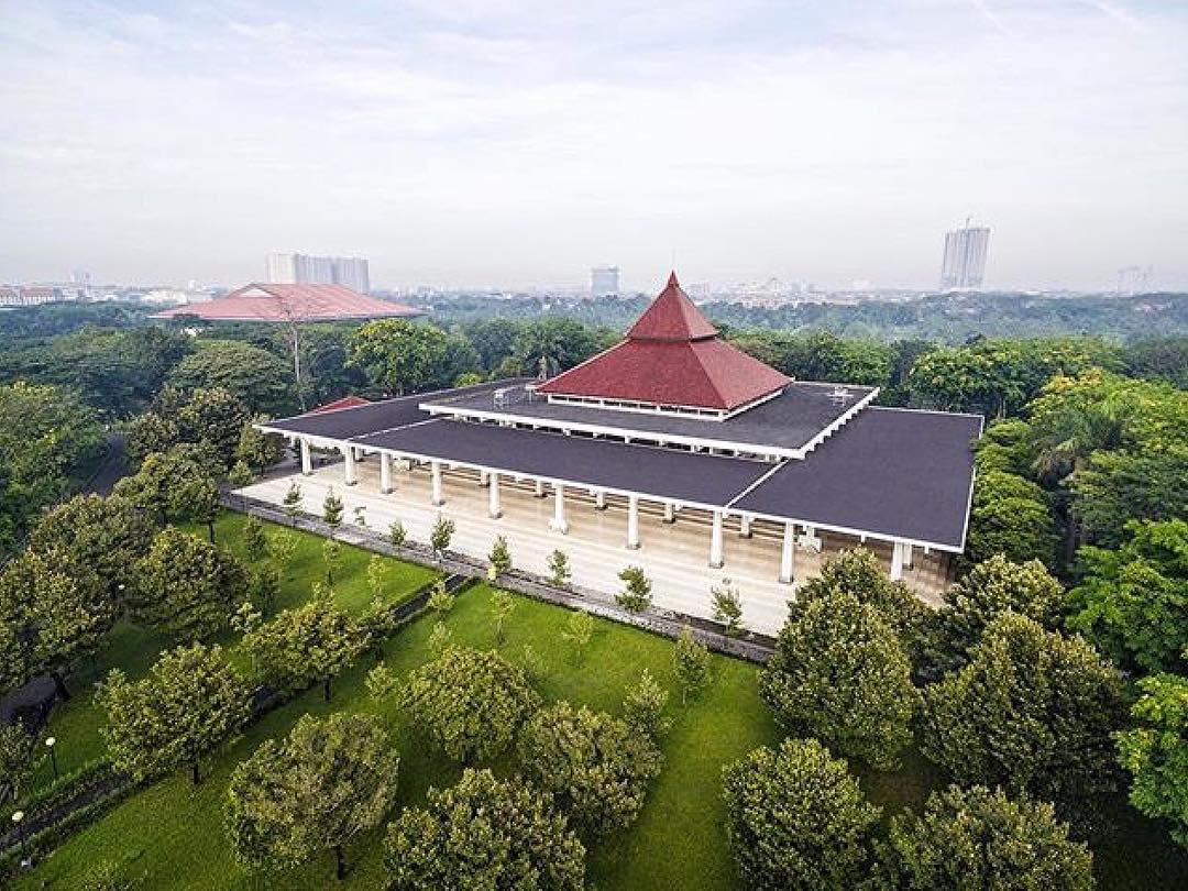Masjid Manarul Ilmi, Masjid Manarul Ilmi Surabaya, Masjid Surabaya, Masjid di Surabaya, Surabaya, Kota Surabaya, Dolan Dolen, Dolaners masjid manarul ilmi - Dolan Dolen