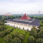 Masjid Manarul Ilmi Surabaya masjid manarul ilmi - Dolan Dolen
