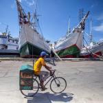 Pelabuhan Kalimas Surabaya pelabuhan kalimas surabaya - Dolan Dolen